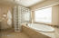 Separate Shower & Relaxing Bath