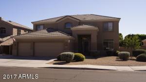 2323 E HULET Drive, Chandler, AZ 85225