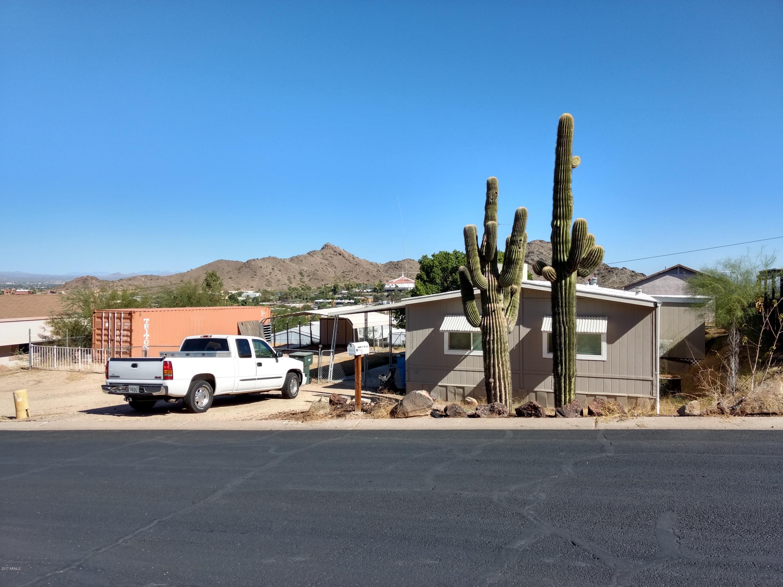 13215 N 18TH Place Phoenix AZ 85022