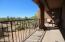 Very nice patio space