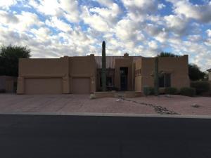6941 E TRAILRIDGE Circle, Mesa, AZ 85207