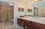 Bath in Casita
