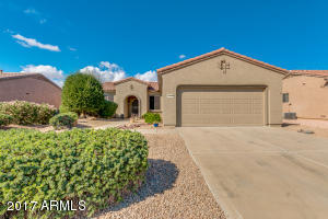 20856 N SHADOW MOUNTAIN Drive, Surprise, AZ 85374