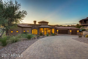 Property for sale at 10142 N Palisades Boulevard, Fountain Hills,  Arizona 85268