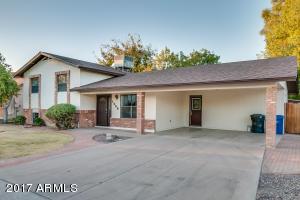 1260 E HALIFAX Street, Mesa, AZ 85203