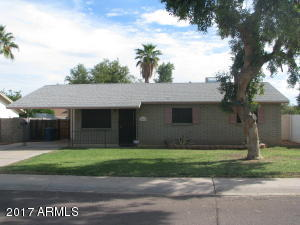 3515 S MARGO Drive, Tempe, AZ 85282