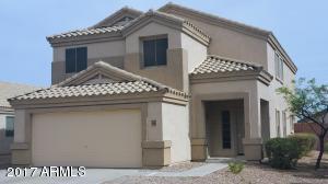 1673 S 218TH Avenue, Buckeye, AZ 85326