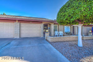 2064 S FARNSWORTH Drive, 111, Mesa, AZ 85209