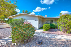 18447 N OPAL Drive, Sun City West, AZ 85375