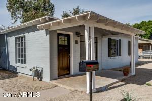 414 N BRIMHALL, Mesa, AZ 85203