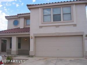 2306 E GLENEAGLE Drive, Chandler, AZ 85249