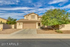 21090 N JOCELYN Lane, Maricopa, AZ 85138