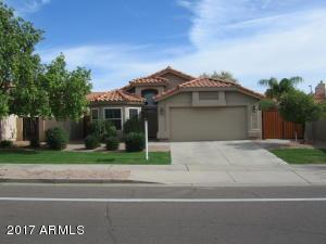 6429 E Redmont Drive, Mesa, AZ 85215
