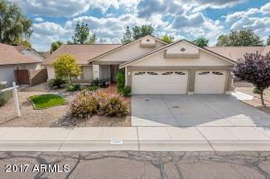 4331 W CIELO GRANDE, Glendale, AZ 85310