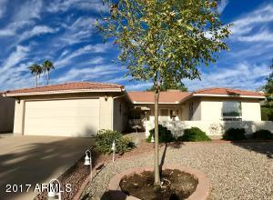 26002 S PARKSIDE Drive, Sun Lakes, AZ 85248