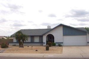 4381 E REDFIELD Road, Phoenix, AZ 85032