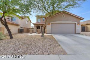 23833 W WILSON Street, Buckeye, AZ 85396