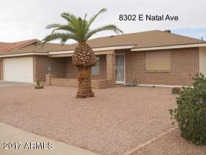 8302 E NATAL Avenue, Mesa, AZ 85209