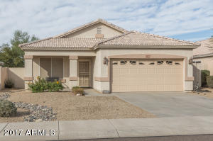 25064 N 68TH Avenue, Peoria, AZ 85383