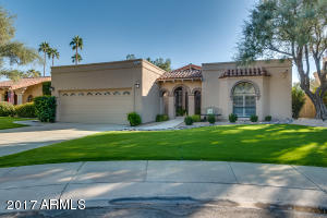 8007 E DEL RUBI Drive, Scottsdale, AZ 85258