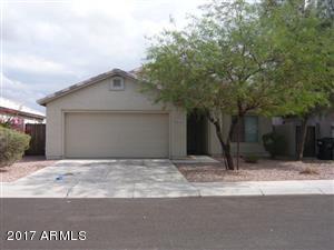 2509 S 111TH Drive, Avondale, AZ 85323