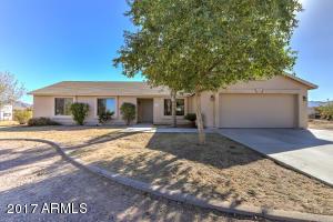 19505 E MEWS Road, Queen Creek, AZ 85142