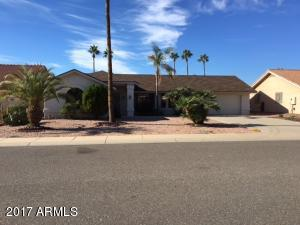 14419 W SUMMERSTAR Drive, Sun City West, AZ 85375