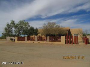 21930 W RANCHO DEL ORO Drive, Wittmann, AZ 85361