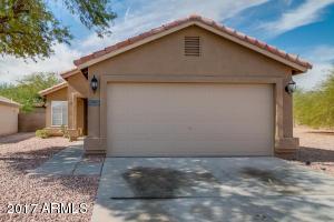 62 N 219TH Drive, Buckeye, AZ 85326