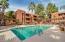 Heated community pool!