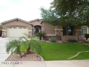 407 E TONTO Place, Chandler, AZ 85249