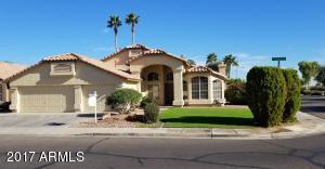 2321 N 123RD Lane, Avondale, AZ 85392