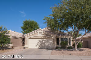 1448 W Lobster Trap  Drive Gilbert, AZ 85233