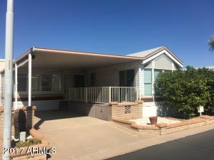 111 S GREENFIELD Road, 653