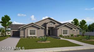 xxxx lot08 W Hawken Place, Chandler, AZ 85286