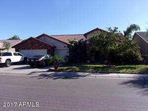 3663 E Magnus  Drive San Tan Valley, AZ 85140