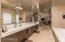 Master bathroom 1