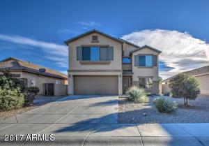 1529 W AGRARIAN HILLS Drive, Queen Creek, AZ 85142