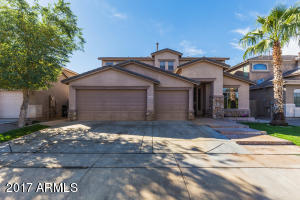6816 S 57TH Avenue, Laveen, AZ 85339