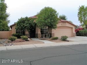 519 S Churchill  Drive Gilbert, AZ 85296