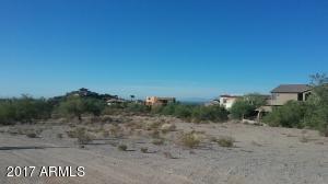 8118 E ROCHELLE Street Lot 0, Mesa, AZ 85207