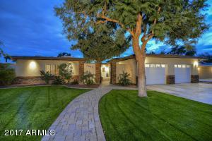 Stunning curb appeal in Arcadia Lite