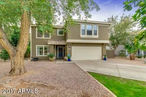 415 W MIDLAND Lane, Gilbert, AZ 85233