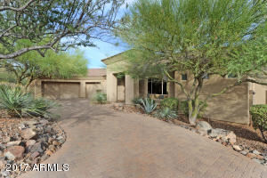 Property for sale at 9723 N Palisades Boulevard, Fountain Hills,  Arizona 85268