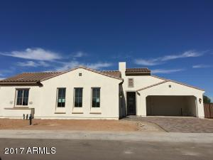 1658 E EVERGLADE Lane, Gilbert, AZ 85298