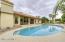 Great Pool & Heated Spa!