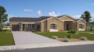 xxxx Lot07 W Hawkin Place, Chandler, AZ 85286