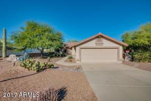 9568 E ANASAZI Place, Gold Canyon, AZ 85118