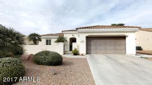 22208 N LAS POSITAS Drive, Sun City West, AZ 85375