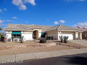 22121 N PARADA Drive N, Sun City West, AZ 85375